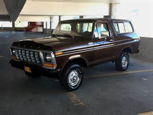 1978 ford bronco xlt 4x4 vintage mudder reviews of