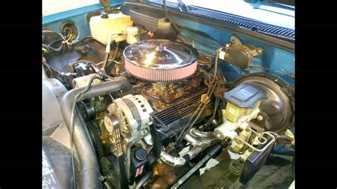 1992 Chevrolet K1500 Silverado Build YouTube