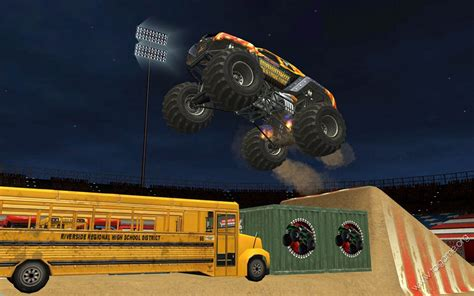 monster trucks jam games monster jam download free full games racing games