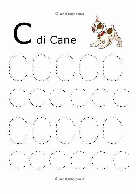 immagini delle lettere dell alfabeto alfabeto da stare bello schede di pregrafismo delle
