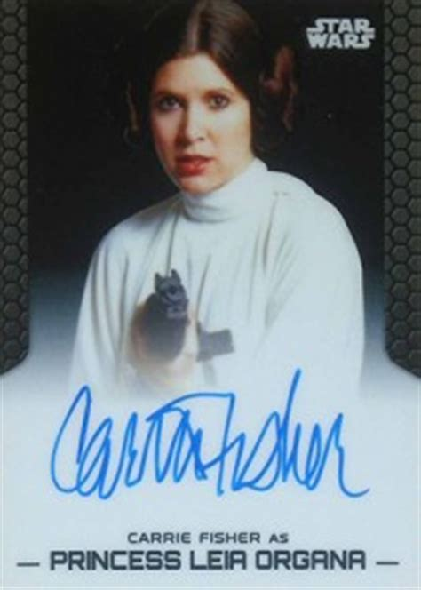 anthony daniels autograph value 2014 topps star wars chrome perspectives autographs guide