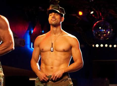 regular guys try magic mike who is adam rodriguez 5 things to know about the new