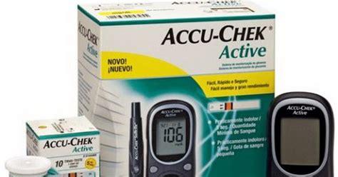 Refill Isi Ulang Accu Check Active Glukosa Gula Darah Glucosa jual accu chek active alat cek gula darah toko medis jual alat kesehatan