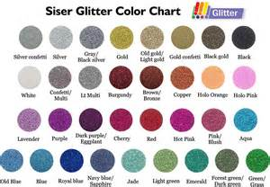 glitter colors glitter siser heat transfer vinyl pack of 5 sheets