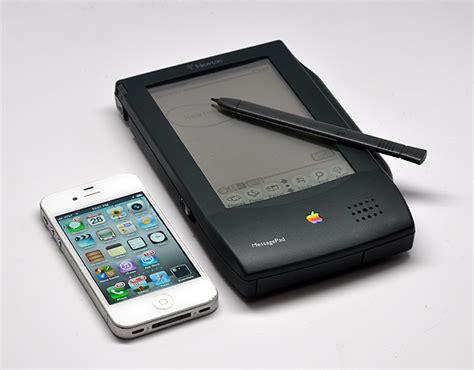 apple newton apple s newton messagepad pda at twenty time com