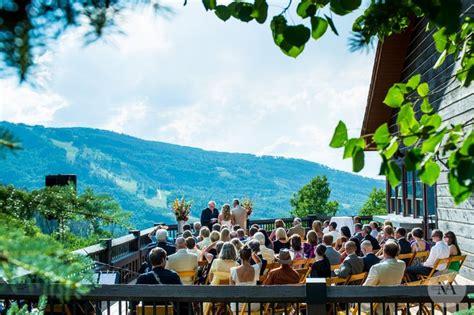 allies cabin wedding in the summer time wedding