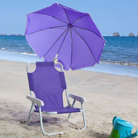 chair with umbrella attached walmart chair umbrella walmart
