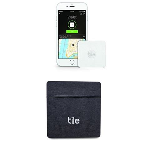 Tile Slim Gps Tile Slim Phone Finder Wallet Finder Item Finder 1