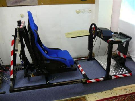 costo volante f1 simulatormarket motion simulator market