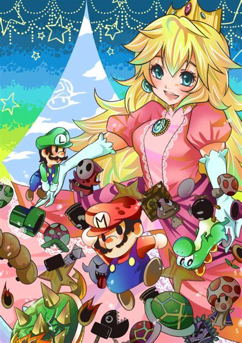 Kaos Mario Bross Mario Artworks 04 forever sapo mario