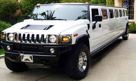 Limousine New Orleans by Hummer Limousines In New Orleans Hummer Limo