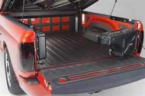 1999 2001 dodge ram 2500 truck bed storage box