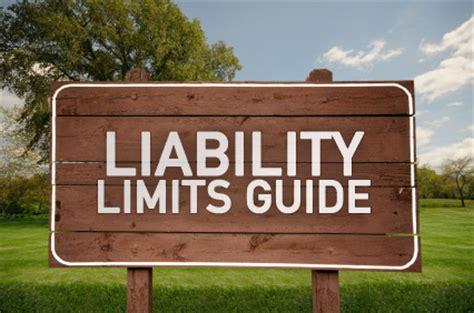 Liability Insurance: Auto Liability Insurance Limits