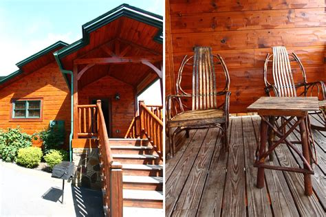 Smoky Mountain Getaway Cabins by Smoky Mountain Getaway Why Cabins In The Mountains Rock