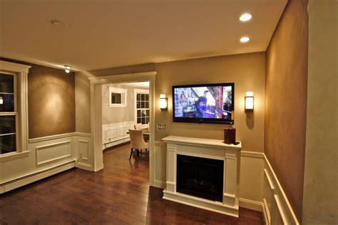 Living Room Lighting Circuit