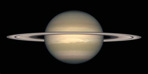 nasa pictures saturn images of saturn and all available satellites