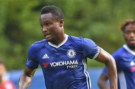 mikel obi the of a chelsea legend soccernet ng football news and articles in nigeria chelsea transfer news obi mikel asks didier drogba about marseille move daily