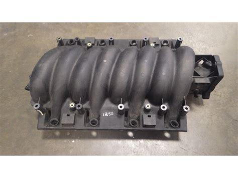 corvette c5 intake 1997 2004 c5 corvette ls1 engine intake manifold oem in