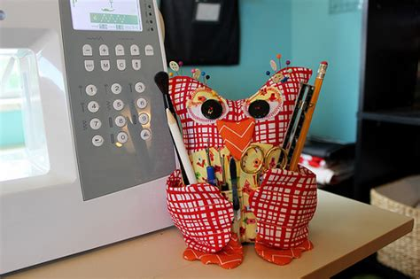 pattern for owl remote holder tutorial owl you need is a sewing buddy the modern