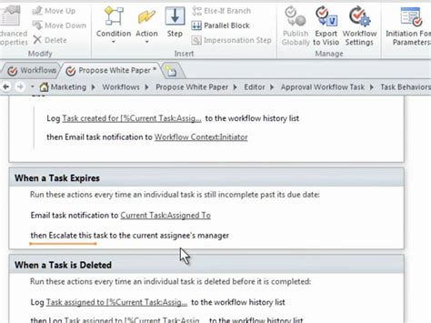 sharepoint list approval workflow create an approval workflow in sharepoint designer 2010