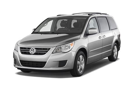 volkswagen van front 2010 volkswagen routan reviews and rating motor trend