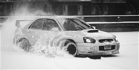 subaru drift snow subaru snow drift wallpaper www imgkid com the image