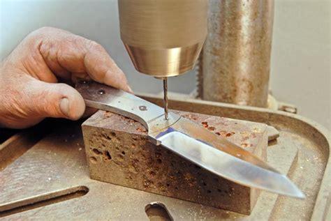 costruire un ladario fai da te costruire un coltello artigianale tutti i passaggi