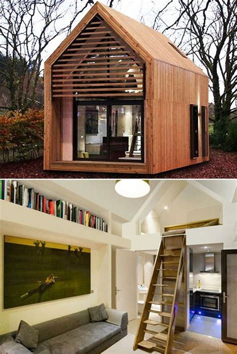 17 best 1000 ideas about small prefab cabins on pinterest bloombety comfortable cottage style living room cottage
