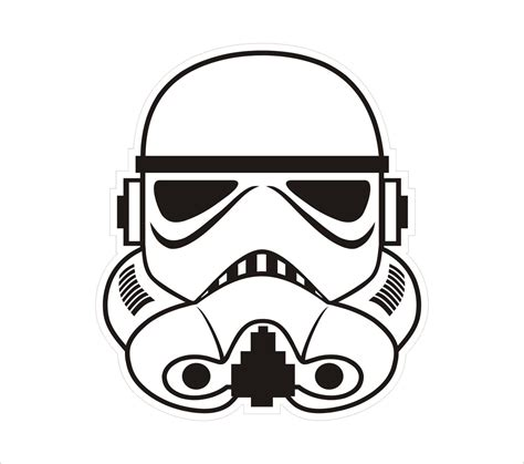 printable star wars helmet storm trooper printable stormtrooper helmet graphic by