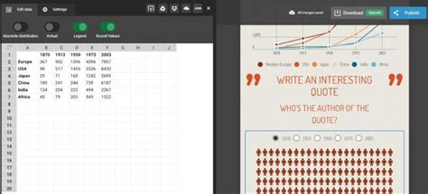 tools membuat infografis membuat infografis menarik dengan tool berikut ini