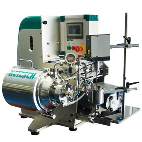 laboratory bead mill nanotechnology now press release netzsch introduces