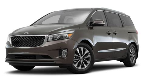 Lease A Kia by Kia Sedona Lease Deals Lamoureph