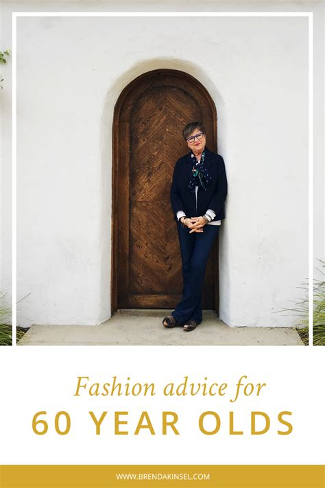 Receive Fashion Advice From Fashion Experts On The Fashion Gab Forum by Fashion Advice For 60 Year Olds Brenda Kinsel