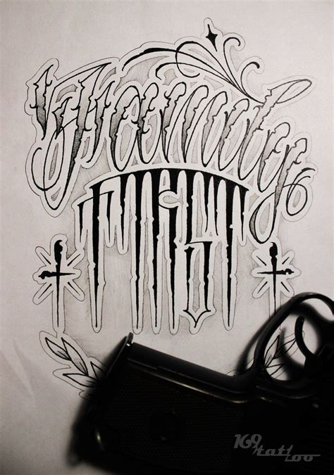tattoo designs around lettering criminal lettering lettering