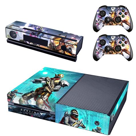 home design games for xbox halo 5 new design for xbox one skin sticker decal made pvc