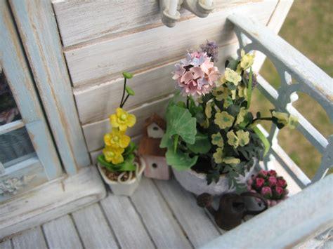 Balcone Shabby Chic by Un Angolo Shabby Sul Balcone Di Casa Ecco Come Fare Foto