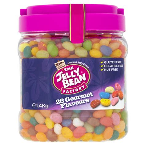 protein jelly beans the jelly bean factory 28 gourmet flavours jelly beans 1