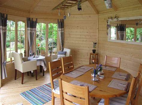 Home Plans With Photos Of Interior 3 inspirierende einrichtungsideen f 252 r ihr gartenhaus