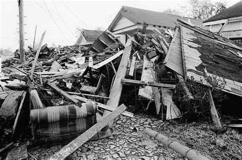 hurricane katrina houses aftermath of hurricane katrina didier ruef photography