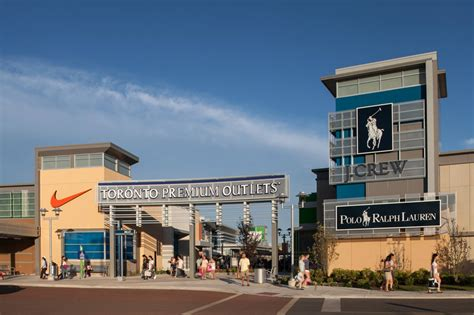 best outlet the top 10 outlet malls near toronto