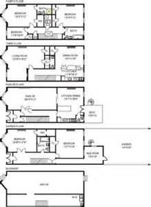 stuy town floor plans classic carroll gardens brownstone asks 3 2m and more