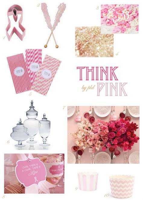 Posh Thinks Pink by Think Pink Posh Designs