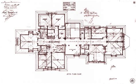 attic floor plan attic floor plan