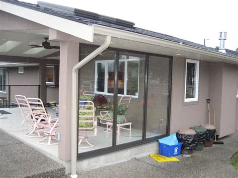 Patio Windbreak Awning Skylights Canopies Specialists K W Glass Innovations Ltd