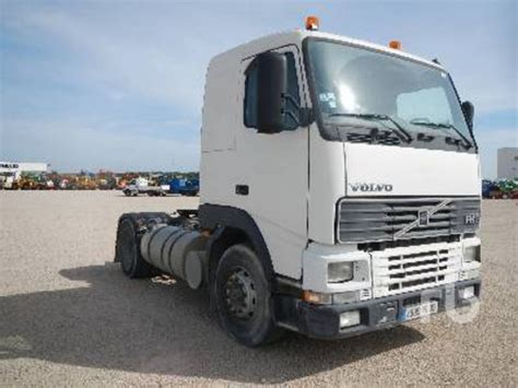 1999 volvo truck 1999 volvo for sale used trucks on buysellsearch