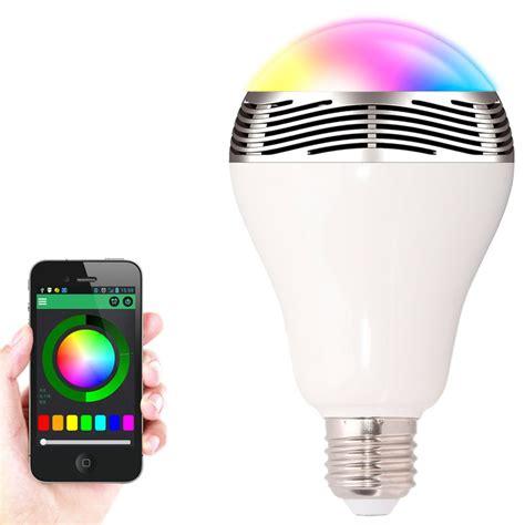Led Color Changing Light Bulb Bluetooth Color Changing Led Light B End 3 26 2019 6 57 Pm