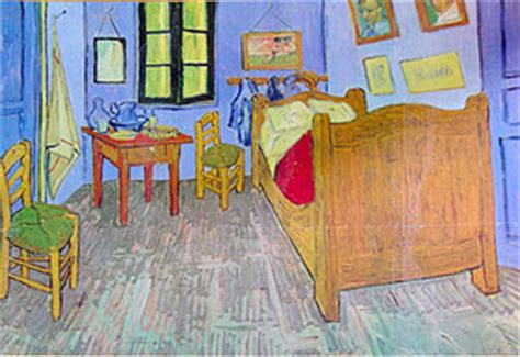 Gogh Bedroom Lesson Plan Third Grade Lesson 11 Looking At Architecture Part 2