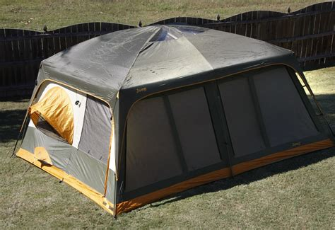 jeep family dome tent 12 x 10