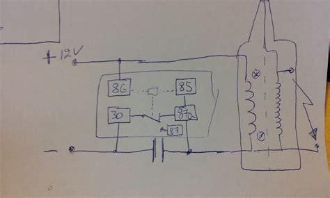 ignition coil drivertesting spark plugs parus