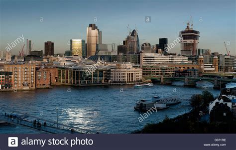 Thames River View | shakespears stock photos shakespears stock images alamy